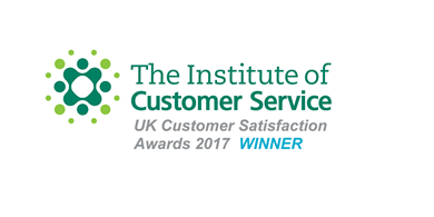 Top customer service award for Cabot Credit Management