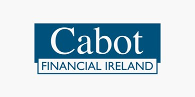 Cabot Financial Ireland Swoops Two Awards again at Leading Industry Event
