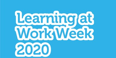 News Story - Learning at Work Week 2020
